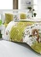 Baysal Tek Kişilik Uyku Seti Yeşil